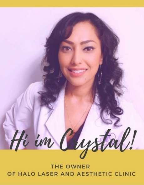 Crystal Singh